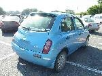 Used 2003 NISSAN MARCH BF67950 for Sale Image 5