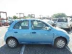 Used 2003 NISSAN MARCH BF67950 for Sale Image 6