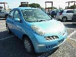 Used 2003 NISSAN MARCH BF67950 for Sale Image 7