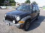 Used 2007 JEEP CHEROKEE BF67912 for Sale Image 1