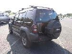 Used 2007 JEEP CHEROKEE BF67912 for Sale Image 3