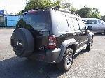Used 2007 JEEP CHEROKEE BF67912 for Sale Image 5