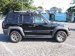 Used 2007 JEEP CHEROKEE BF67912 for Sale Image 6