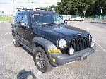 Used 2007 JEEP CHEROKEE BF67912 for Sale Image 7