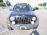 Used 2007 JEEP CHEROKEE BF67912 for Sale Image 8