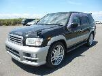Used 1999 NISSAN TERRANO BF68000 for Sale Image 1