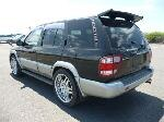 Used 1999 NISSAN TERRANO BF68000 for Sale Image 3