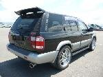 Used 1999 NISSAN TERRANO BF68000 for Sale Image 5