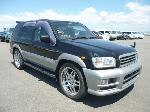 Used 1999 NISSAN TERRANO BF68000 for Sale Image 7