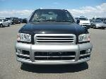 Used 1999 NISSAN TERRANO BF68000 for Sale Image 8