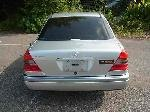 Used 1994 MERCEDES-BENZ C-CLASS BF67951 for Sale Image 4