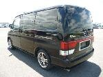 Used 2001 MAZDA BONGO FRIENDEE BF68001 for Sale Image 3