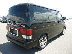 Used 2001 MAZDA BONGO FRIENDEE BF68001 for Sale Image 5
