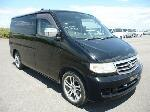 Used 2001 MAZDA BONGO FRIENDEE BF68001 for Sale Image 7