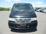Used 2001 MAZDA BONGO FRIENDEE BF68001 for Sale Image 8