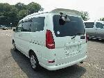 Used 2001 NISSAN SERENA BF68087 for Sale Image 3