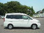 Used 2001 NISSAN SERENA BF68087 for Sale Image 6