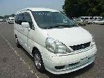 Used 2001 NISSAN SERENA BF68087 for Sale Image 7