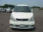 Used 2001 NISSAN SERENA BF68087 for Sale Image 8