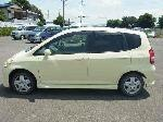 Used 2002 HONDA FIT BF67952 for Sale Image 2