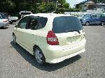Used 2002 HONDA FIT BF67952 for Sale Image 3