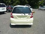 Used 2002 HONDA FIT BF67952 for Sale Image 4