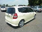 Used 2002 HONDA FIT BF67952 for Sale Image 5