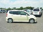 Used 2002 HONDA FIT BF67952 for Sale Image 6