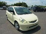 Used 2002 HONDA FIT BF67952 for Sale Image 7