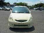 Used 2002 HONDA FIT BF67952 for Sale Image 8