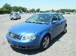 Used 2001 AUDI A4 BF67915 for Sale Image 1