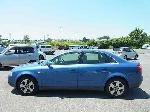 Used 2001 AUDI A4 BF67915 for Sale Image 2