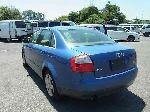 Used 2001 AUDI A4 BF67915 for Sale Image 3