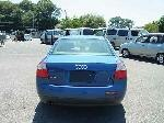 Used 2001 AUDI A4 BF67915 for Sale Image 4