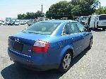 Used 2001 AUDI A4 BF67915 for Sale Image 5