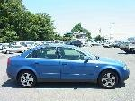 Used 2001 AUDI A4 BF67915 for Sale Image 6