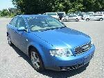 Used 2001 AUDI A4 BF67915 for Sale Image 7