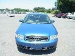 Used 2001 AUDI A4 BF67915 for Sale Image 8