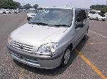 Used 1999 TOYOTA RAUM BF68092 for Sale Image 1