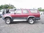 Used 1994 TOYOTA HILUX SURF BF67955 for Sale Image 2