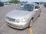 Used 2004 NISSAN BLUEBIRD SYLPHY BF68147 for Sale Image 1