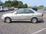 Used 2004 NISSAN BLUEBIRD SYLPHY BF68147 for Sale Image 2