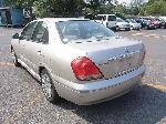 Used 2004 NISSAN BLUEBIRD SYLPHY BF68147 for Sale Image 3