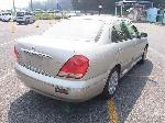 Used 2004 NISSAN BLUEBIRD SYLPHY BF68147 for Sale Image 5