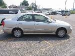 Used 2004 NISSAN BLUEBIRD SYLPHY BF68147 for Sale Image 6