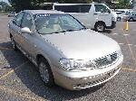 Used 2004 NISSAN BLUEBIRD SYLPHY BF68147 for Sale Image 7