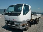 Used 2001 MITSUBISHI CANTER GUTS BF68052 for Sale Image 1