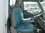 Used 2001 MITSUBISHI CANTER GUTS BF68052 for Sale Image 17