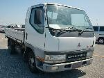Used 2001 MITSUBISHI CANTER GUTS BF68052 for Sale Image 7