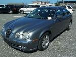 Used 2002 JAGUAR S-TYPE BF68054 for Sale Image 1
